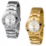FK Cologne Design Damen Armbanduhr mit Kölner Dom  Armbanduhr Agrippina