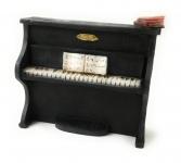 Klavier für Clown 14x5x11 cm von Claudio Vivian by Faro Italien