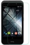 "Tempered Glass ""Hartglas"" Schutzglas H9 Echtglas Panzer Folie Protector HTC Desire 320"