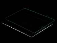 Tempered Glass Hartglas Schutzglas H9 Echtglas IPad pro 10,5