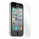 "Tempered Glass ""Hartglas"" Schutzglas H9 Echtglas Panzer Folie Protector iPhone 4G/4S"