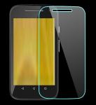 "Tempered Glass ""Hartglas"" Schutzglas H9 Echtglas Panzer Folie Protector Motorola Moto G4 Plus"