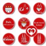 Köln Flaschenöffner Magnet Dom Kölle Colonia verschiedene Mod. Souvenir
