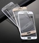 Tempered Glass Samsung Galaxy S8 voll Schutz H5 Hartglas Sekuritglas Klar