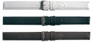 Uhrarmband Uhrenarmband Ersatzband mit Schließe Leder extra Lang XXXL Superlang