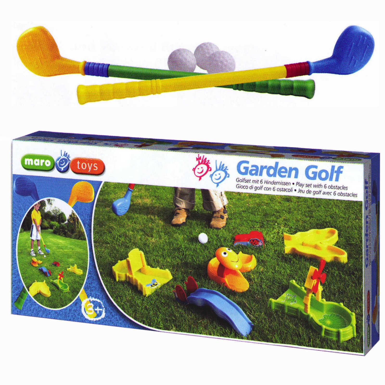 tipigra online shop garten golf minigolf indoor golfset 6 hindernisse indoor outdoor. Black Bedroom Furniture Sets. Home Design Ideas